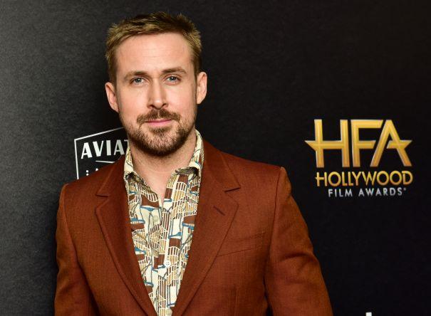 Ryan Gosling - Nov. 12