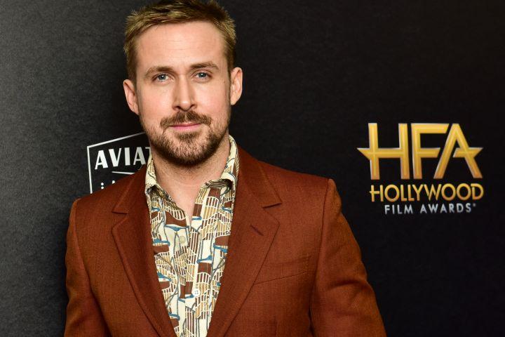 Ryan Gosling - Getty Images