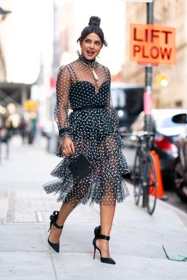 2019: New York Street Style