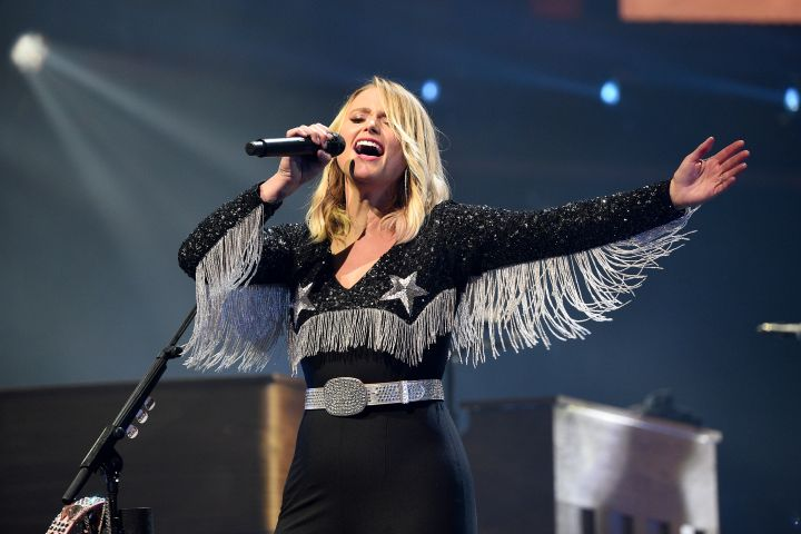 Photo by Kevin Mazur/Getty Images for Roadside Bars and Pink Guitars 2019 Tour
