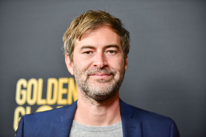 Mark Duplass - Getty Images