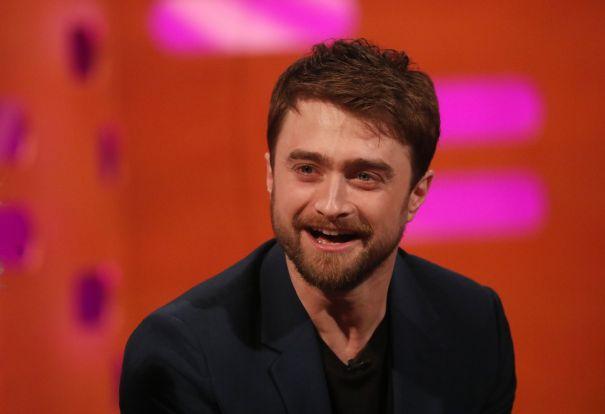 Daniel Radcliffe - July 23