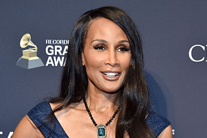Beverly Johnson. Photo: Gregg DeGuire/Getty Images for The Recording Academy