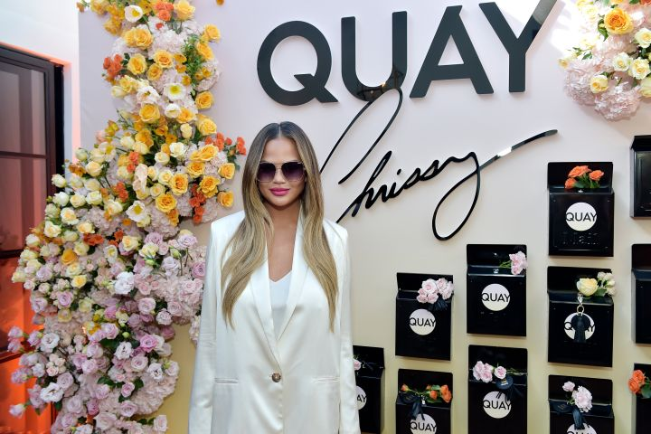 Stefanie Keenan/Getty Images for Quay