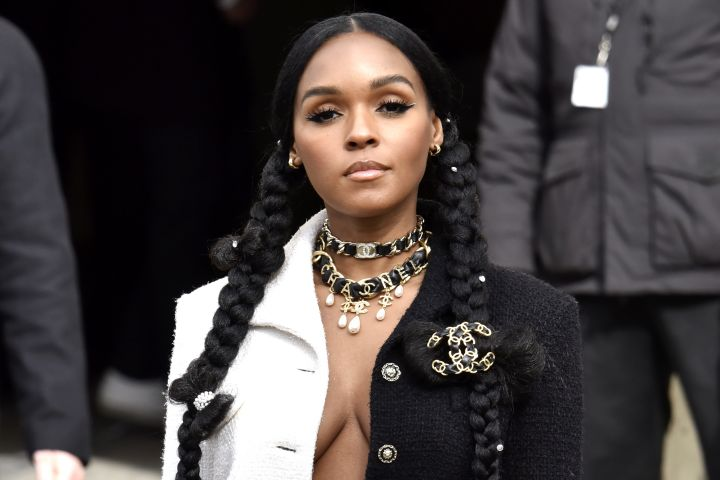 Janelle Monáe Has Had Enough Of Misogyny, 'Ya'll Do Not Care About Women On A Human To Human Level'