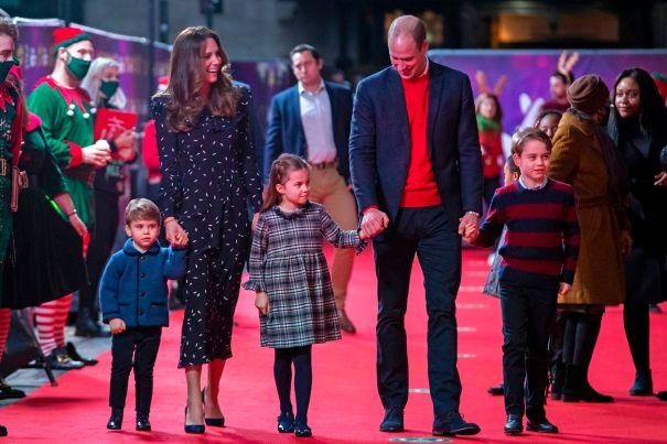 Red Carpet Debut