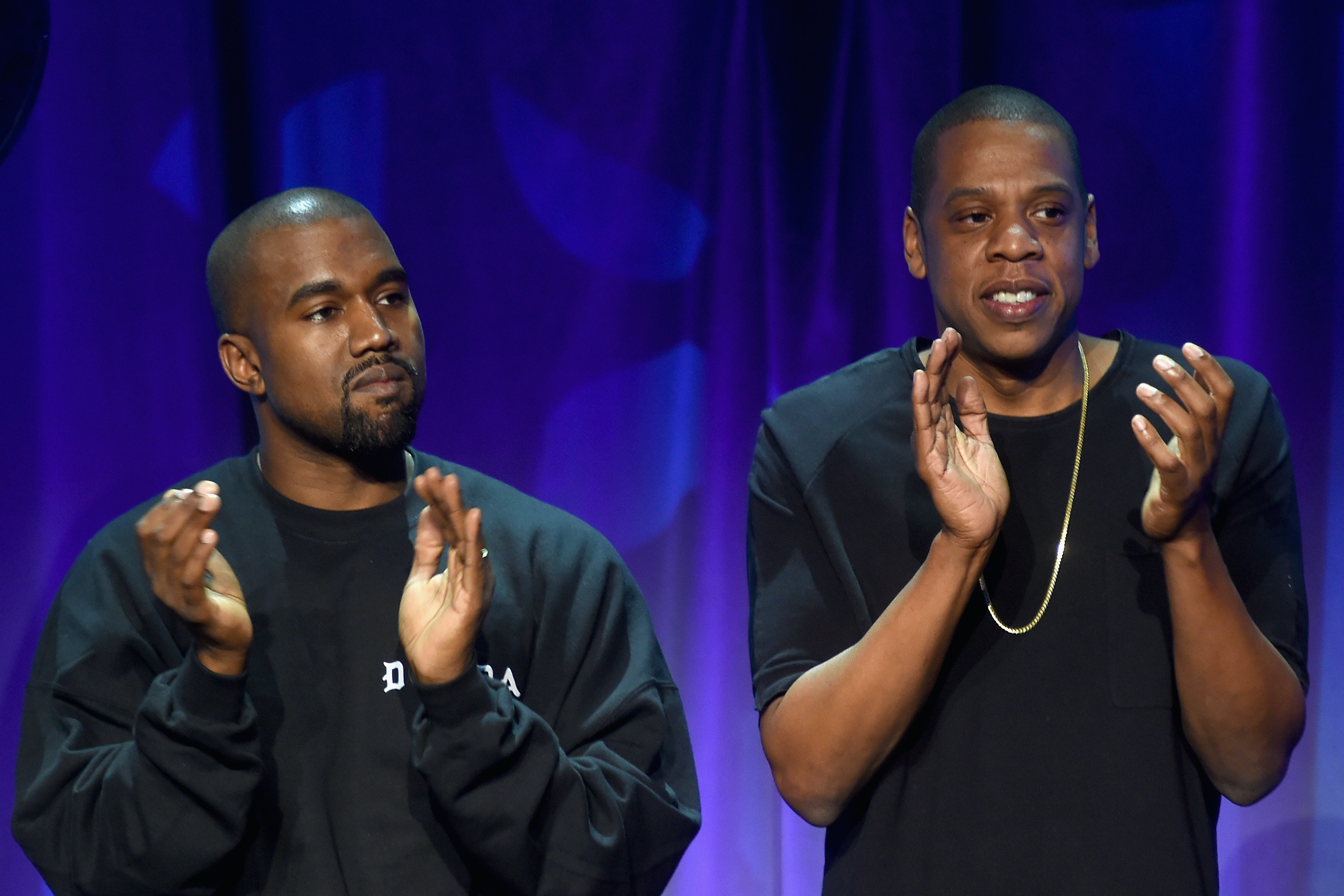 """Kanye West Admits He 'Misses' Jay-Z After 'Watch The Throne""""s Nine-Year Anniversary"""