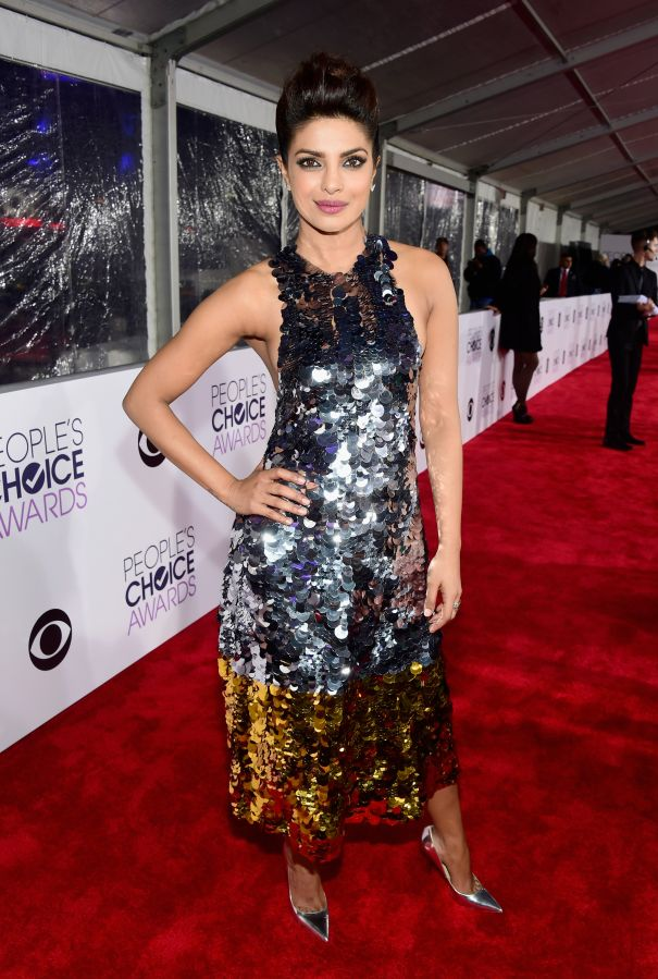 2016: People's Choice Awards