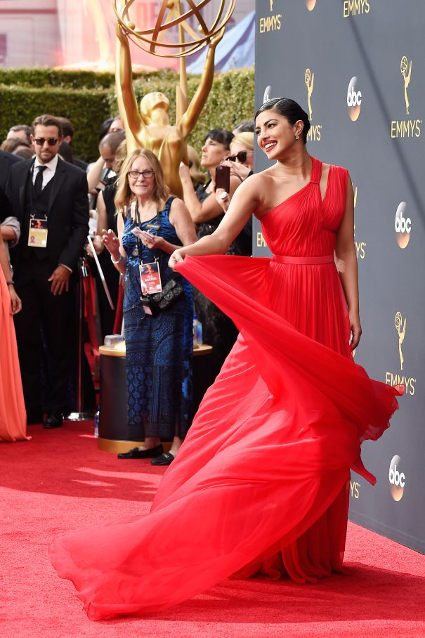 2016: Primetime Emmy Awards
