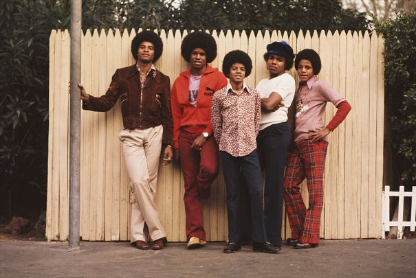1: The Jackson 5 'I Want You Back' (1969)