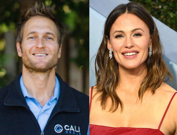 Jennifer Garner and John Miller Have Split