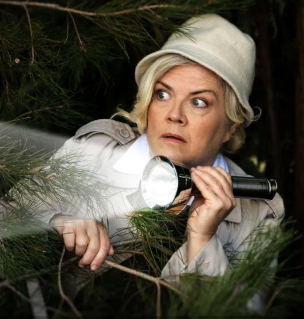 'Mapleworth Murders' - Series Premierer