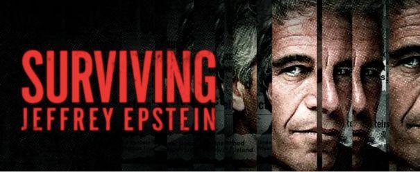 'Surviving Jeffrey Epstein' - Series Premiere
