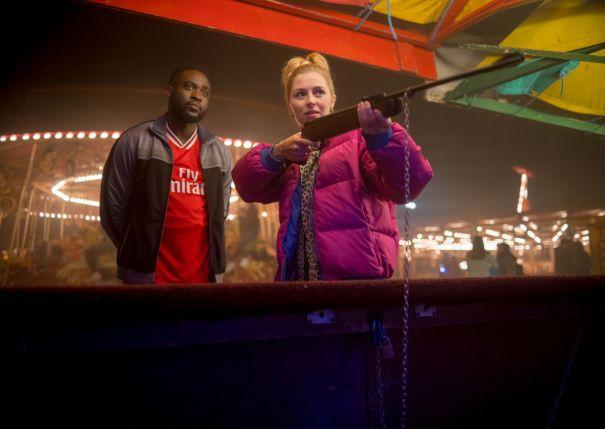 'We Hunt Together' - Series Premiere