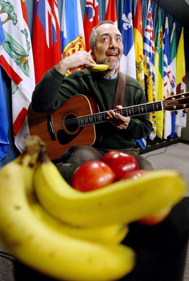 'Bananaphone'