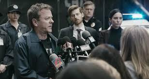 'The Fugitive' - Series Premiere