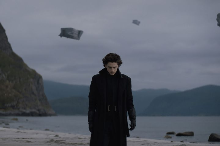 STREAMING: October 21  STARRING: Timothée Chalamet, Jason Momoa, Rebecca Ferguson, Dave Bautista, Stellan Skarsgärd, Zendaya, and Oscar Isaac  One of 2021's most anticipated films, Frank Herbert's 1965 sci-fi novel is coming to the big (or small) screen in a big way. A distant planet in the far future is the setting for what is sure to be a spectacle as Paul Atreides leads nomadic tribes in a battle to control the desert planet Arrakis. The film is also a reboot of the 1984 version directed by David Lynch.