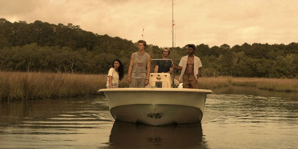 'Outer Banks' Renewed For Season 2