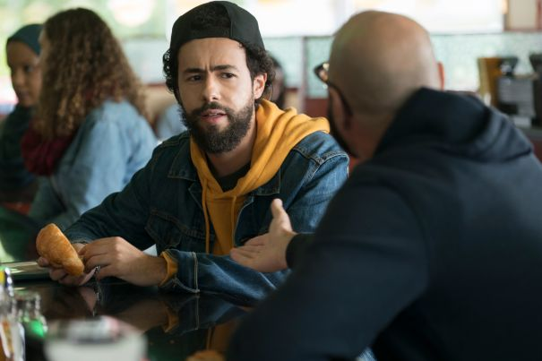 Renewed: 'Ramy'