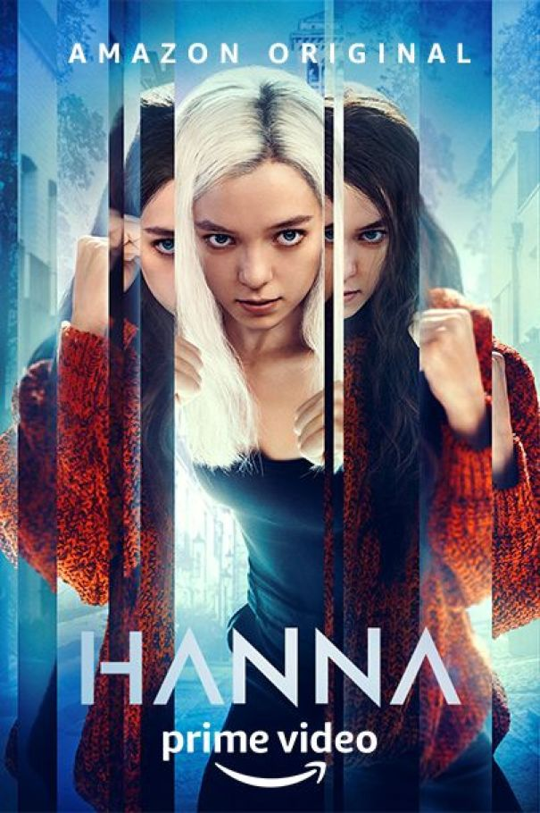 Renewed: 'Hanna'