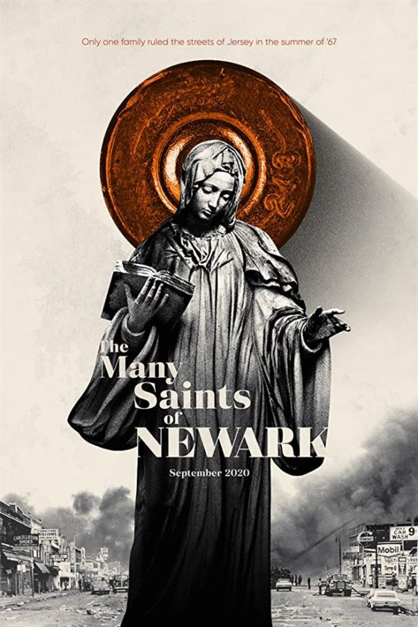 'The Many Saints Of Newark'