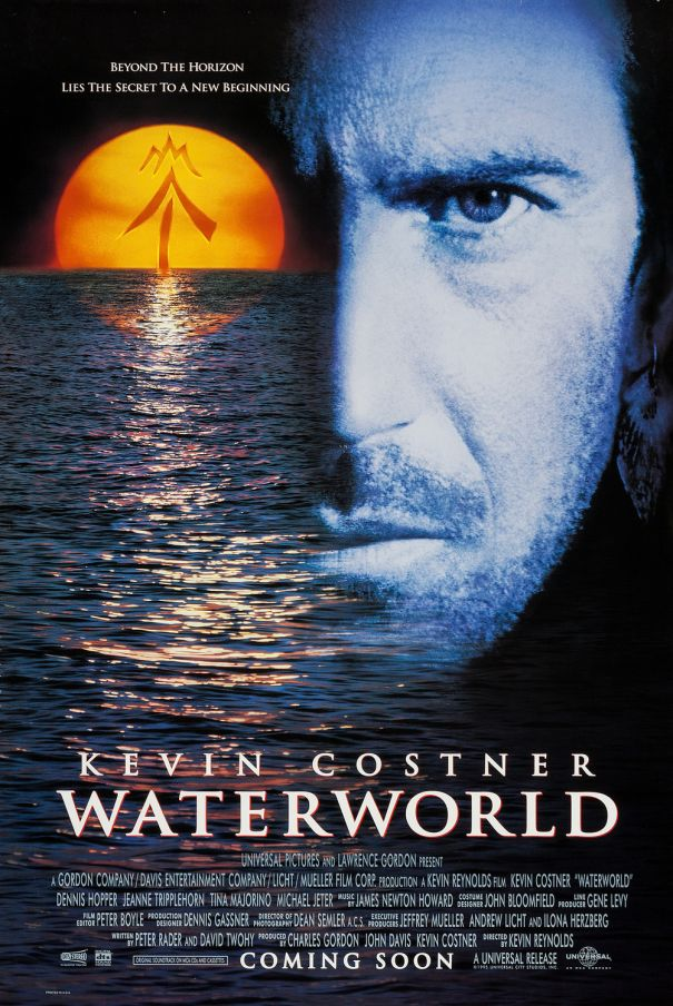 12. 'Waterworld' (1995)