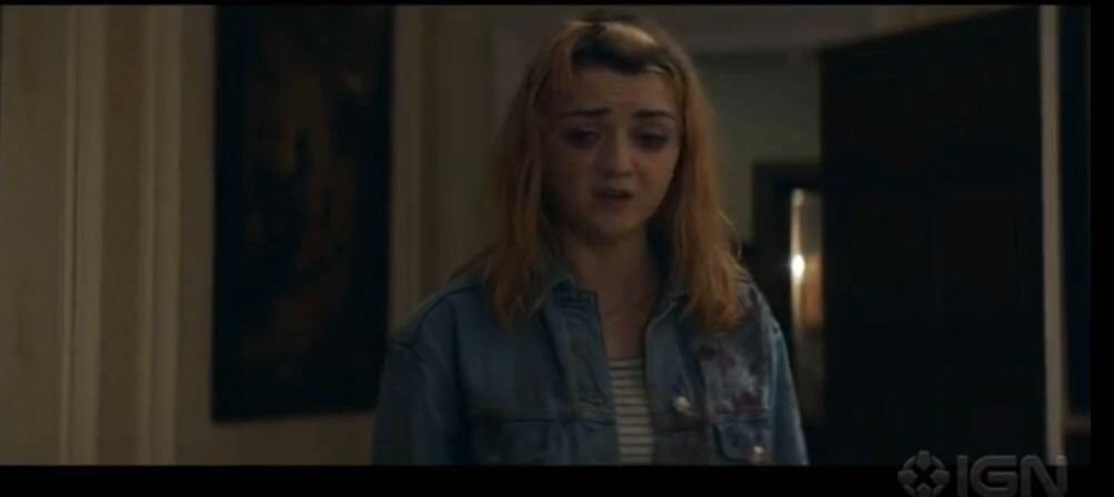 Maisie Williams Stars In Terrifying New Trailer For 'The Owners'