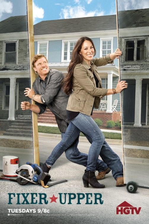 Renewed: 'Fixer Upper'