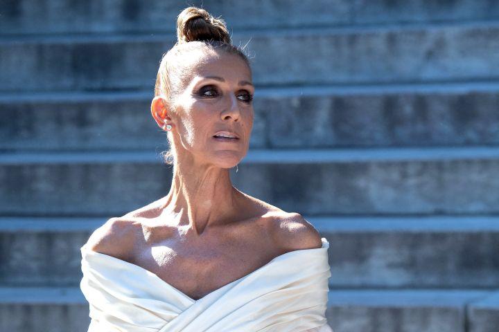 Celine Dion. Photo: CPImages
