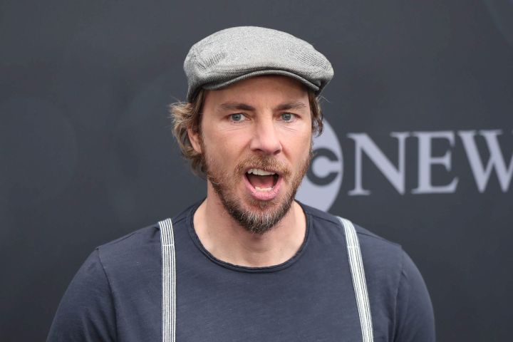 Dax Shepard. Photo: CP Images