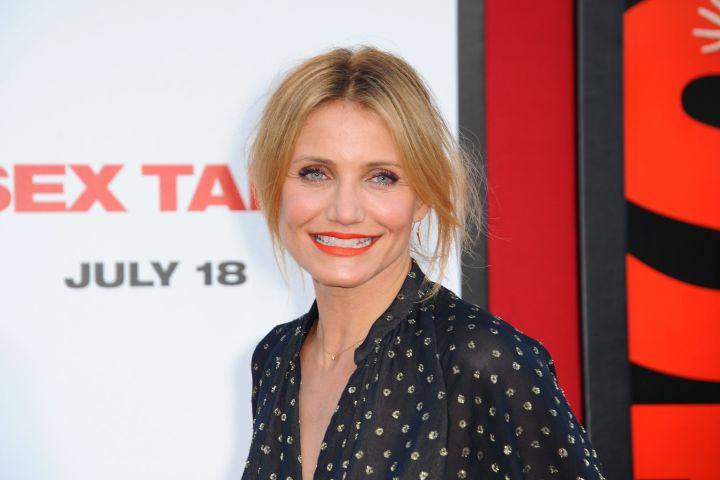 Cameron Diaz is bringing her Virgo nature to motherhood after welcoming daughter Raddix earlier this year.