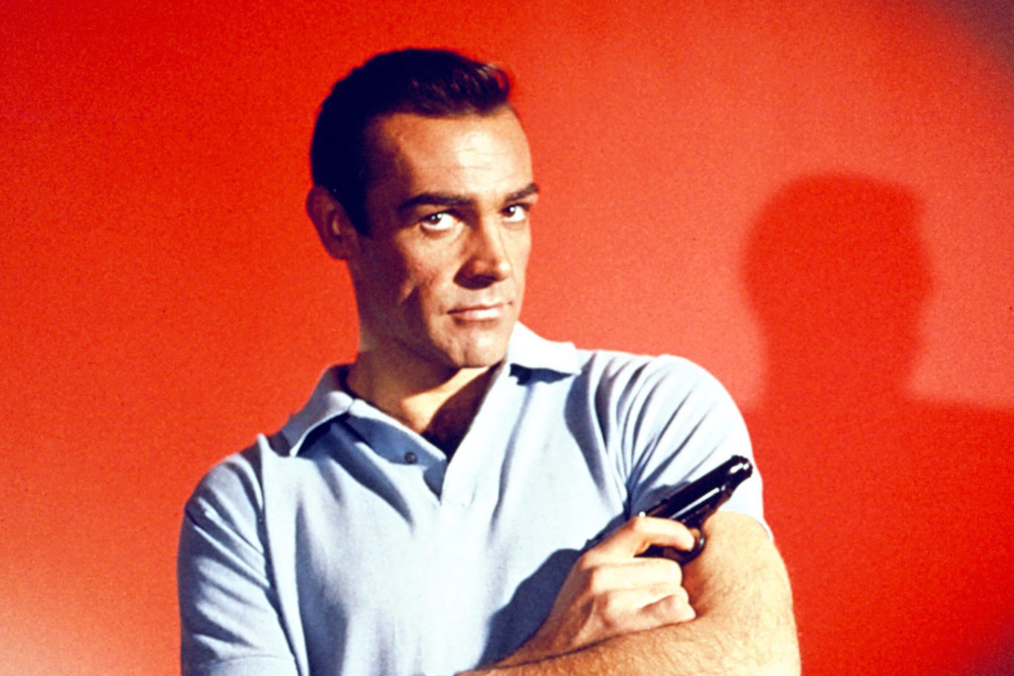 Sean Connery Voted Best James Bond, Ahead Of Roger Moore And Daniel Craig