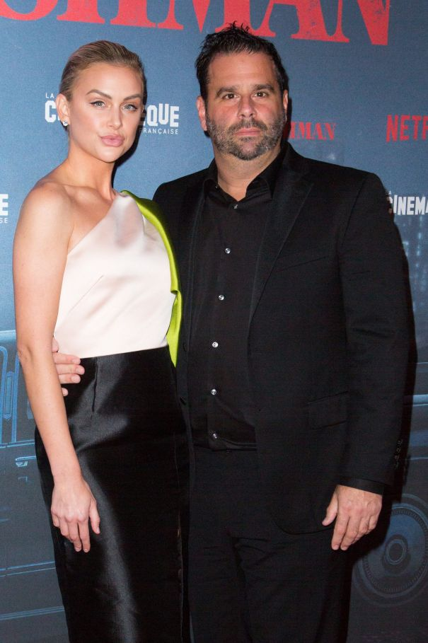 Lala Kent Expecting First Child With Randall Emmett