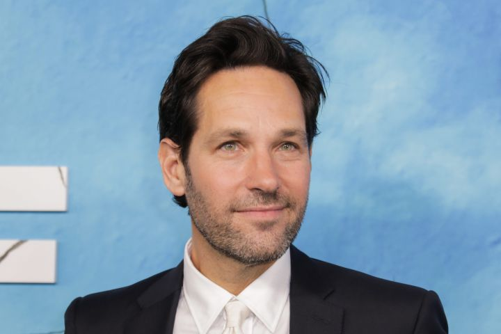 Paul Rudd. Photo: CPImages