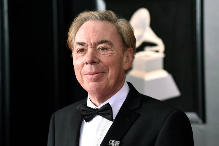 Andrew Lloyd Webber Says The 'Cats' Movie Adaptation Was 'Ridiculous'
