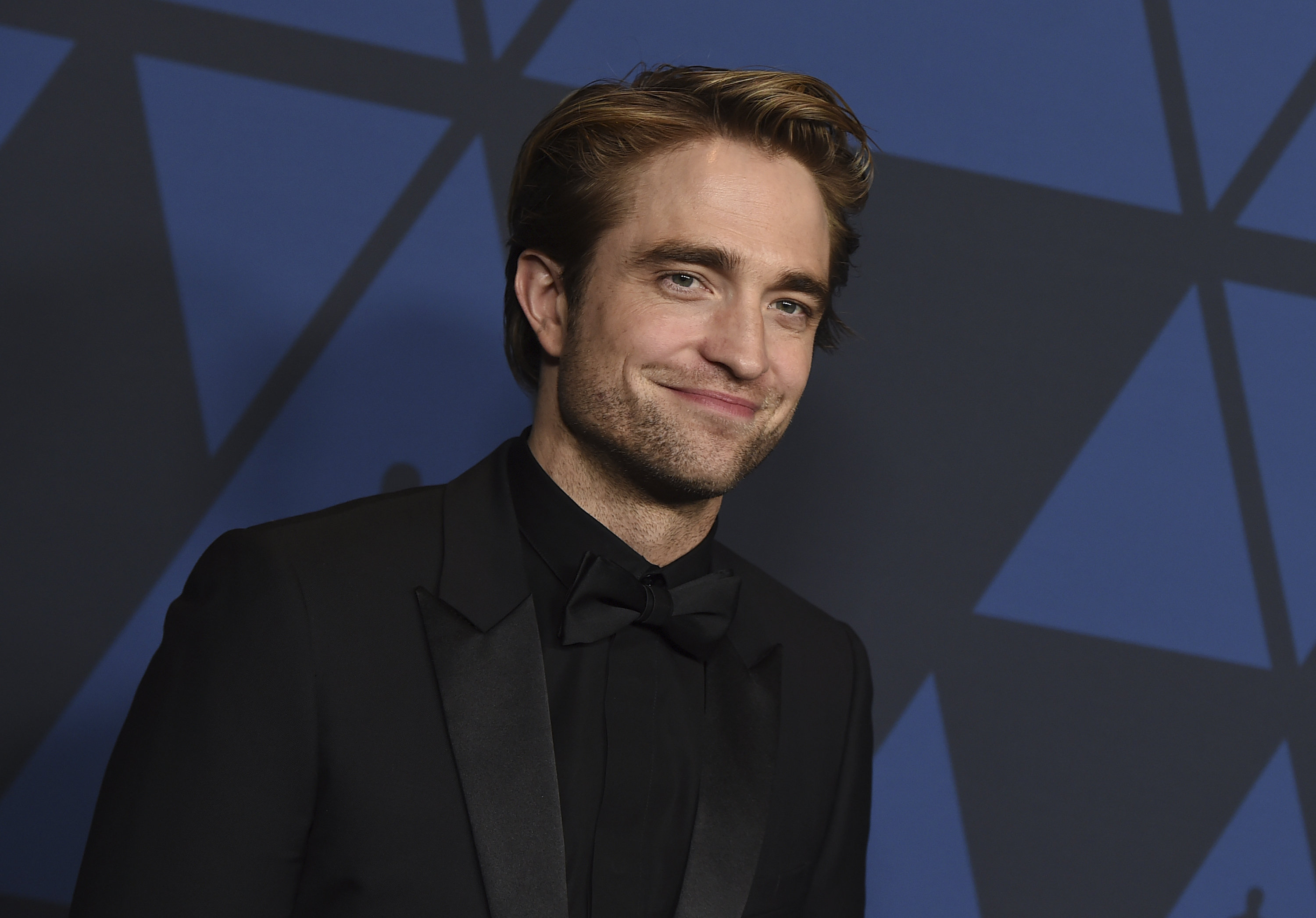 Robert Pattinson Tried To Trick Christopher Nolan While Filming 'Tenet' So He Could Audition For 'Batman'