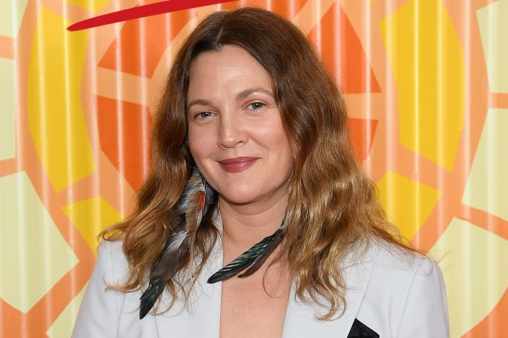 Drew Barrymore. Photo: First We Feast
