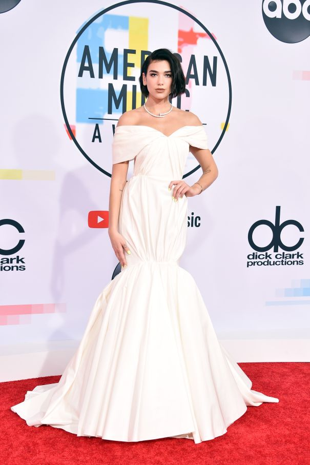 2018: American Music Awards