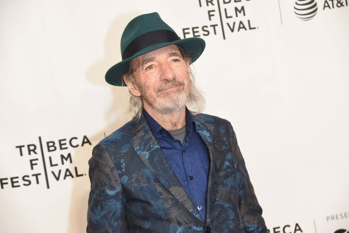Harry Shearer - Getty Images