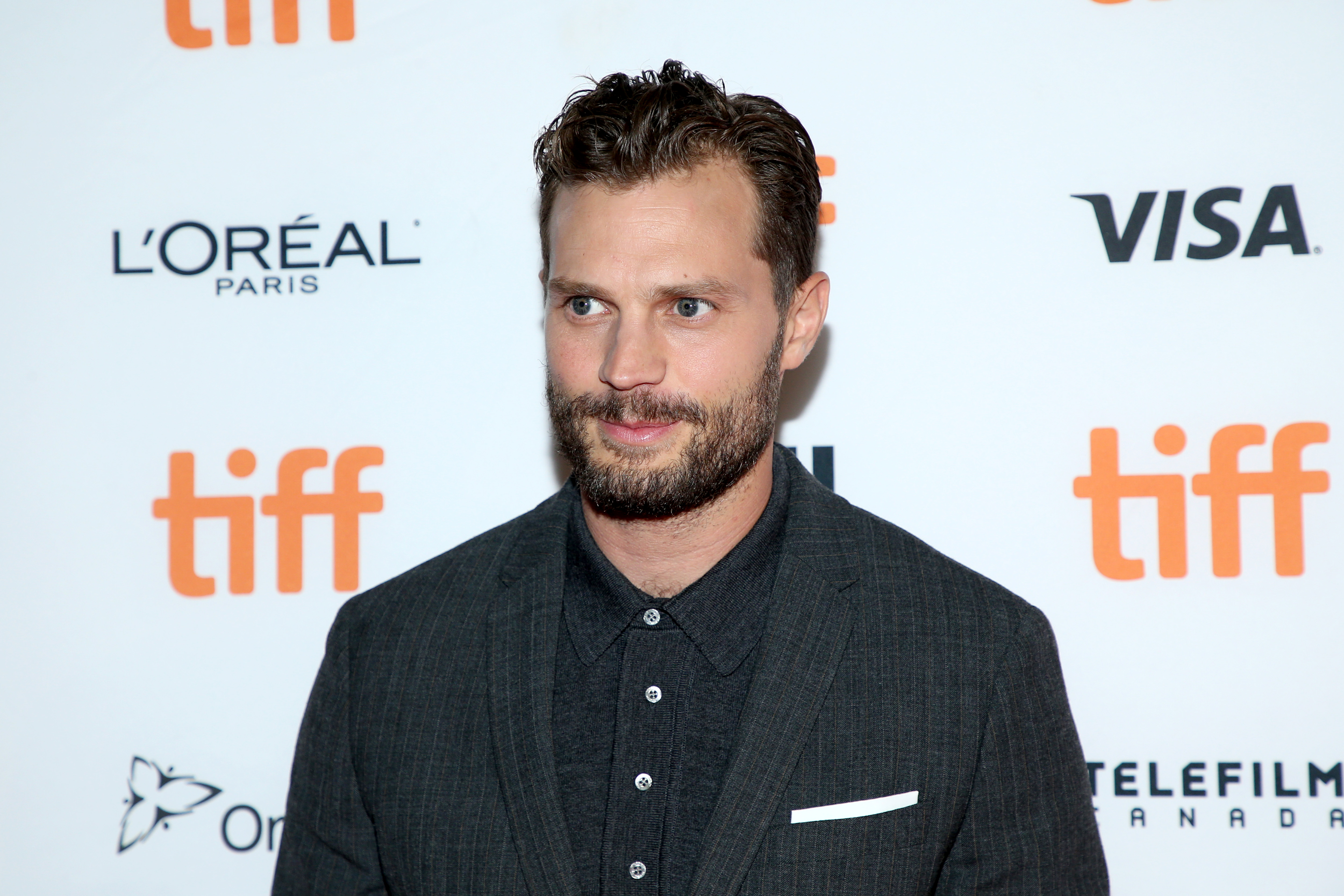 Jamie Dornan Says He Couldn't Get Cast In Comedies After Playing A Killer In 'The Fall'