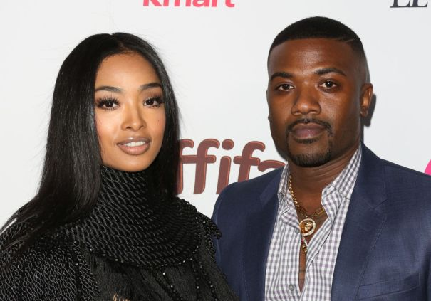 Ray J And Princess Love File For Divorce Again