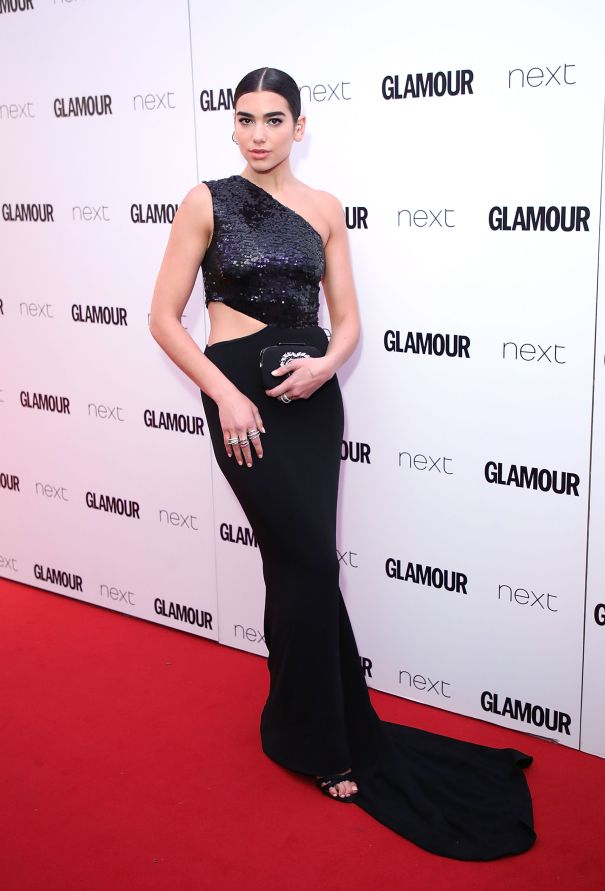 2017: Glamour Women Of The Year Awards