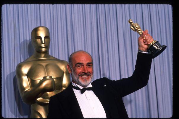 Oscar Win