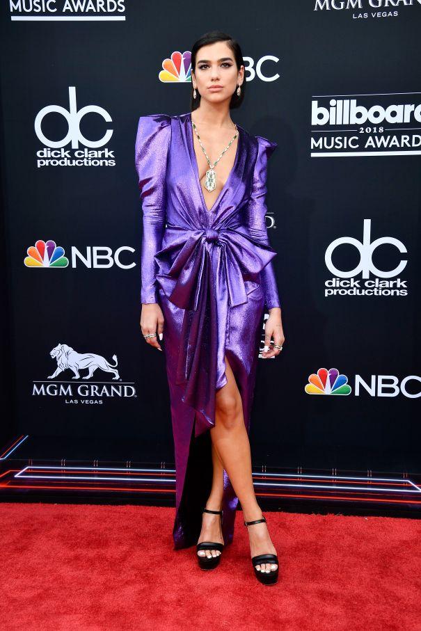 2018: Billboard Music Awards