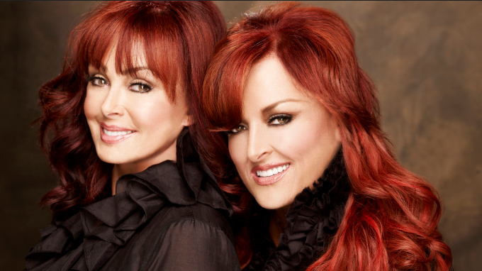 The Judds. Photo: Fox