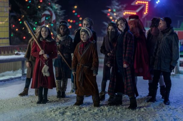 CANCELLED: 'NOS4A2'
