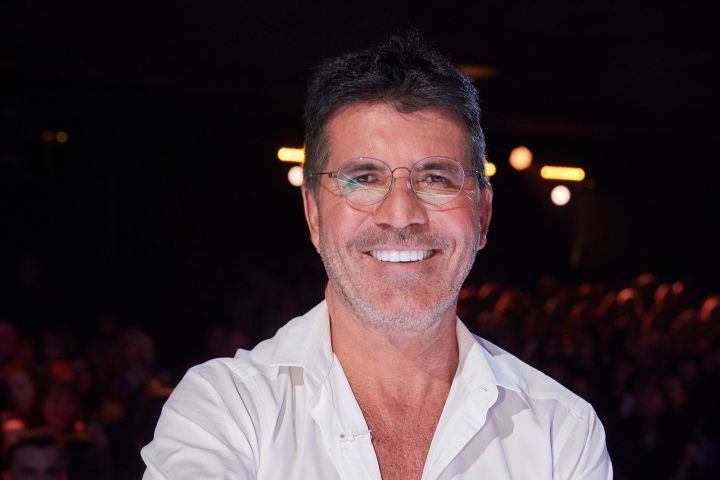 Simon Cowell Undergoes Surgery After Breaking His Back In Bicycle Accident