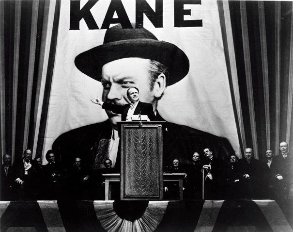 'Citizen Kane'