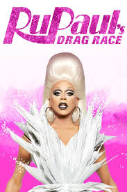 Renewed: 'RuPaul's Drag Race'