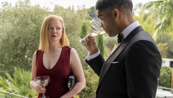Renewed: 'Soulmates'